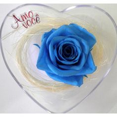 Rosa no Coração Grande, $24