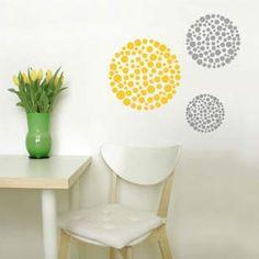Wall Decals - sphera wall stickers