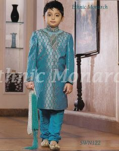 Ethnic Monarch is the best online store for traditional kids dresses and mens wedding clothes. We specialized in Ethnic wear like Breeches, Jodhpuri suits, sherwani,and tuxedos. Modi Jacket, Boys Kurta Design, Western Suits, Nikkah Dress, Embroidered Clothes, Sherwani, Kurta Designs, Groom Dress, Custom Dresses
