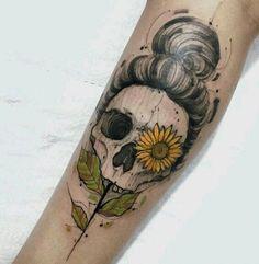 50 sunflower tattoos for women - tattoo designs - 50 sunflower tattoos for . - 50 sunflower tattoos for women – tattoo designs – 50 sunflower tattoos for women – - Sunflower Tattoo Meaning, Sunflower Tattoo Simple, Sunflower Tattoo Shoulder, Sunflower Tattoos, Sunflower Tattoo Design, Small Sunflower, Sunflower Mandala Tattoo, Shoulder Tattoo, Hand Tattoo Frau
