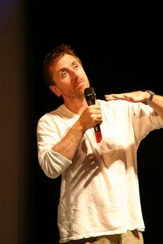 Tim Roth par Jean Quelquejeu