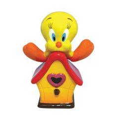 Tweety Bird House Looney Tunes Salt & Pepper Shakers Set, http://www.amazon.com/dp/B001I6EZOM/ref=cm_sw_r_pi_awd_6h-psb0Z6P2JE