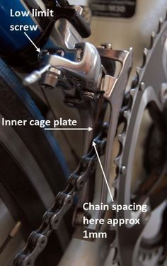 How To Adjust Your Front Derailleur In 5 Easy Steps Bicycle