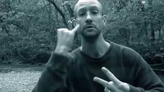 ZOMBIE | ASL - American Sign Language Sign Language Basics, Asl Sign Language, American Sign Language, Language Lessons, Foreign Language, Deaf Sign, Asl Signs, Okay For Now, Asl Videos