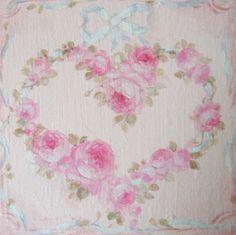 Pink Saturday - Pretty Pink Posies
