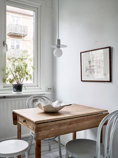 Photographed By Janne Olander Via Coco Lapine Design #interiorideas  #homedecoration #homedecor #livingspace