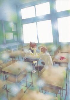 [Yuki Obata] Bokura Ga Ita