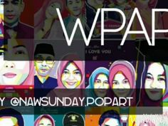 Thanks Ordernya yaa!  @nawsunday.popart  OPEN ORDER!  WPAP Popart!  The Best Gift for Your Loved Ones: Art and Craft  Contact Order: Whatsapp: 081221266729/ 08995523516 Line: eenhendarti  @nawsunday.popart @fatimahsstuff  COD untuk Wilayah Cirebon �� #walldecor #wallprinting #wallreminder #wallreminder #salam #assalamualaikum #WPAP #Siluet #Mozaic #Popart #craft #calligraphy #printingdecor #kaligrafi #cirebon #gift #weddinggift #friendsgift #islamicgift #cirebonart #lettering…