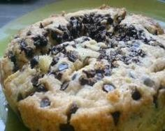 Brookie - Le fameux brownie/cookie ! (facile, rapide) - Une recette CuisineAZ