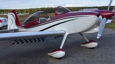 Show us a pic of your FINISHED RV-8/8A!!! - Page 66 - VAF Forums