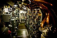nautilus submarine - Google Search