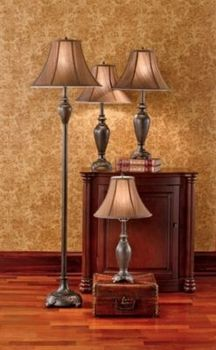 on pinterest floor lamp with shelves table lamps and floor lamps. Black Bedroom Furniture Sets. Home Design Ideas