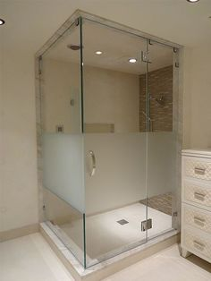 Bathroom Shower Doors Frosted Google Search Bathroom Ideas - Bathroom shower doors prices