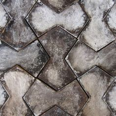 tabarka studios tile | Tabarka Studio (in Arizona) have perfected handmade terracotta tiles ...