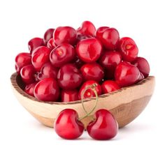 Montmorency cherry nutrition: Find out why these little red gems are a must-try superfood, in our latest blog post...