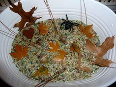 Autumn tub