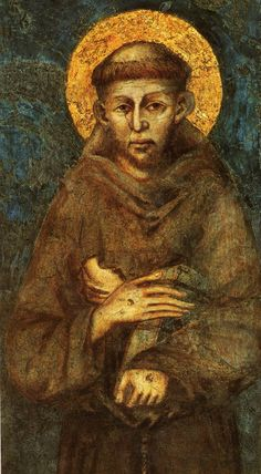 Ten Things That Changed St Francis Forever…