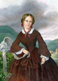 Moral dilemmas: Charlotte Brontë portrait by George Richmond Charlotte Bronte, Emily Bronte, Agnes Grey, Bronte Sisters, Jane Eyre, Picture Credit, Schneider, Modern Colors, Arts And Entertainment