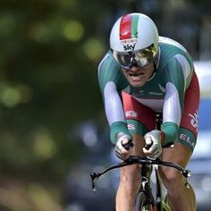 Wow. Pretty unexpected order of merit from the UCI Worlds Men's TT. http://ift.tt/1L6UMwG Kudos to Kiryienka
