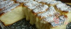 Recept Pečené buchty jako od babičky Naan, French Toast, Pie, Breakfast, Health, Food, Pinkie Pie, Morning Coffee, Pastel