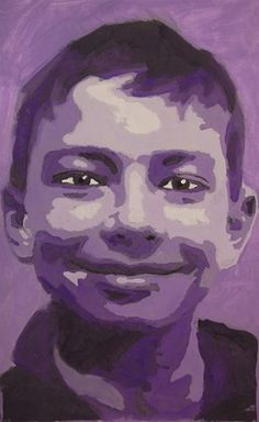 Monochromatic painting, HS lesson plan | Teaching Art... | Pinterest