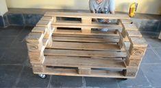 Tuto : construisez rapidement une banquette en palettes ! - Page 2 sur 2 - Des idées