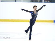 Russian Figure Skater, Alina Zagitova, Camera Angle, Medvedeva, Keep Fighting, Best Start, Memoirs, Olympics, Champion