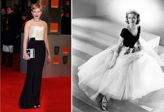 Michelle Williams = de hedendaagse Grace Kelly