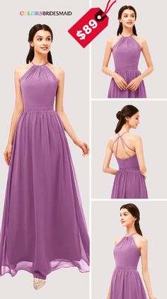 Bridesmaid dresses, simply read these lovely and incredible pin example ref 7346338891 right now. Affordable Bridesmaid Dresses, Blue Wedding Dresses, Wedding Attire, Bridesmaids, Bridesmaid Ideas, Blue Dresses, Mauve Dress, Purple Dress, Mariage