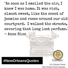 Image result for the scent of new orleans