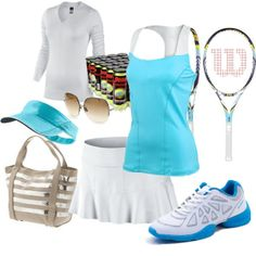 Stylish Sporty Outfit