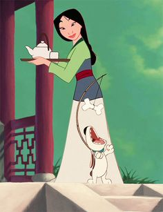 Today is my chorus concert and me and my friend Daniela are doing a duet the song is Reflection the song from Mulan! Wish me luck! Disney Pixar, Disney Magic, Arte Disney, Disney Films, Disney Animation, Animation Film, Disney And Dreamworks, Disney Characters, Punk Disney