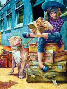 """""""Is it time to go yet ?"""" - Susan Brabeau"""