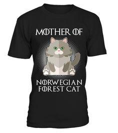 Norwegian Forest Cat  #pets