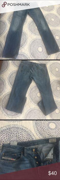 Diesel 👖 Jeans Diesel Jeans Safado 32x34  slim straight Diesel Jeans Slim Straight