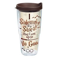 Tervis Harry Potter Up to No Good 24 oz. Tumbler