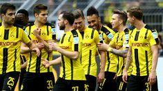 ไฮไลท์ฟุตบอล (Bundesliga) บุนเดสลีกา โบรุสเซีย ดอร์ทมุนด์ 6-2 เลเวอร์คูเซ่น
