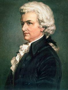 La influencia de Mozart