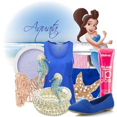 """Aquata"" by trulydear on Polyvore"