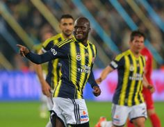 #Champions #Fenerbahce #7 Moussa Sow