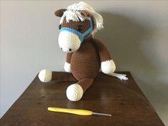 Sientje het paard