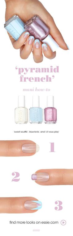 inspired by sweet pastels and sugar confections of paris' most opulent cafes is essie's summer 2017 collection. these super sweet nail polish colors are chic, bright, and romantic -- and perfect for nail art. from soft pastels to playful metallic nail colors, essie summer 2017 collection will have you begging to indulge in a killer mani. red candy passion, pastel parisian blue, unforgettable lilac macaron, sparkling apricot marmalade, lavender pink foil, iridescent sugar white
