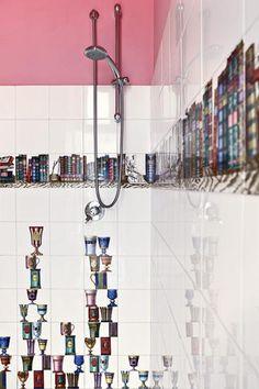 Casa Fornasetti : vivre d'art et d'humour - Madame Figaro