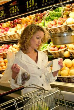 Are you tired of thinking about what to make for dinner everyday?  Do you often run to the grocery store to pick one or two items to complete a recipe?  Check out this website for a useful template to get organized for meal planning.