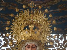 Nuestra Señora de Consolación (Sevilla)