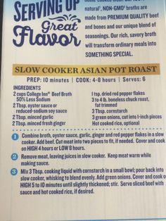 Good Meatloaf Recipe, Best Meatloaf, Meatloaf Recipes, Pot Roast, Crockpot Recipes, Slow Cooker, Yummy Food, Meals, Cooking