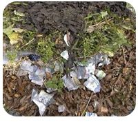 Build A compost Pile - Layers