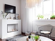 Image and video hosting by TinyPic Decor, Room, Stylish Apartment, Interior, Family Room, Home Decor, House Interior, Home Deco, Interior Design