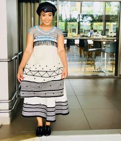 South African Traditional Dresses, Traditional Fashion, Traditional Wedding, Traditional Outfits, South African Fashion, African Fashion Designers, Xhosa Attire, Most Beautiful Black Women, African Wedding Attire