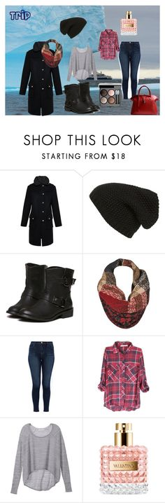 TRIP by izza-andretti on Polyvore featuring moda, Victoria's Secret, Marc by Marc Jacobs, J Brand, Golden Goose, Black Rivet, Phase 3 and Chanel